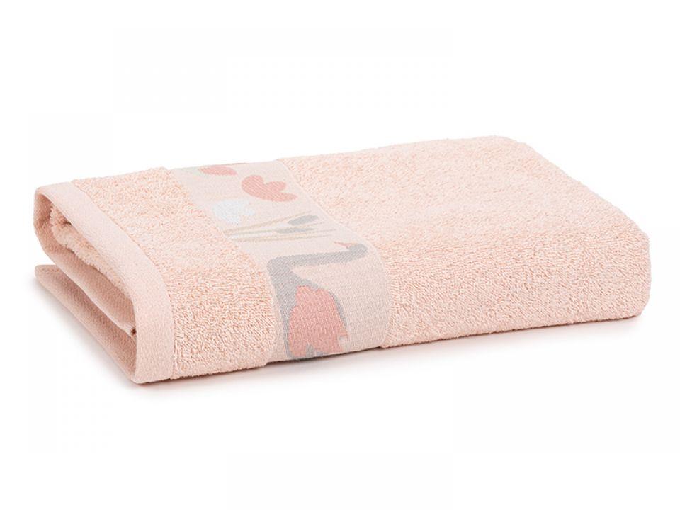 מגבת ילדים ברבור
