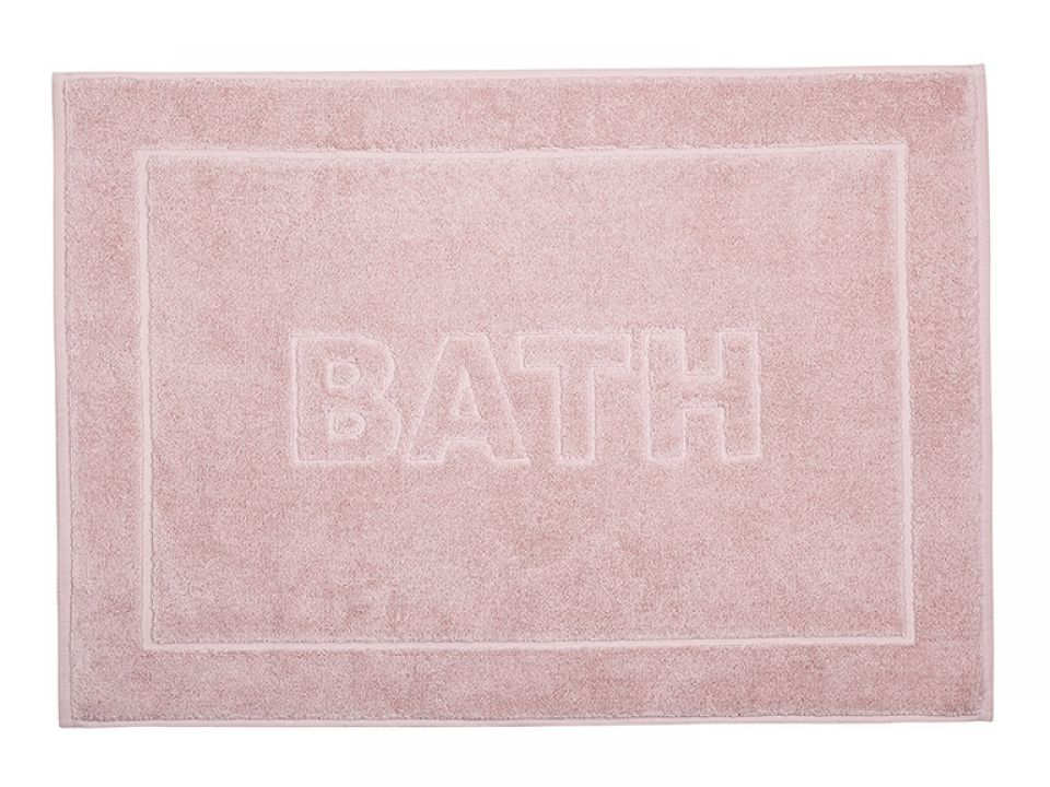 מגבת רצפה לוגו