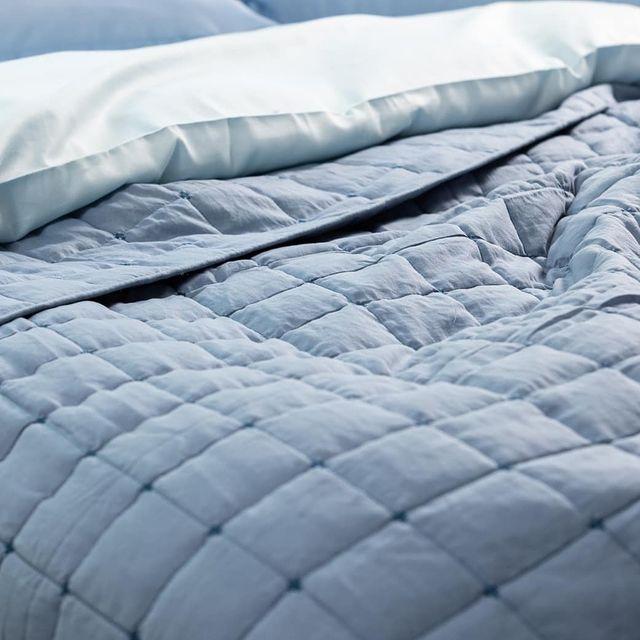 מה יותר כיף מלצלול למיטה הרכה בסוף יום קיץ ארוך?